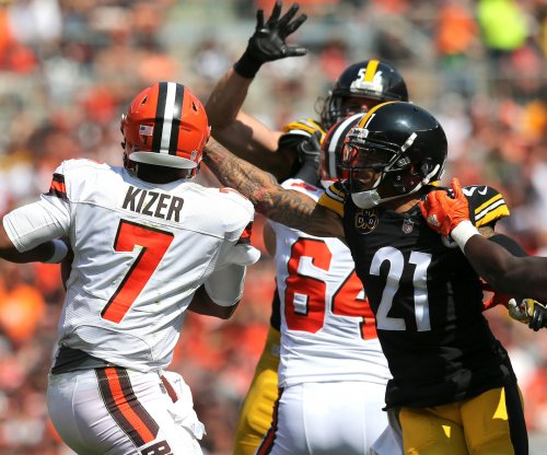 Pittsburgh Steelers: Joe Haden takes jab at winless Cleveland Browns