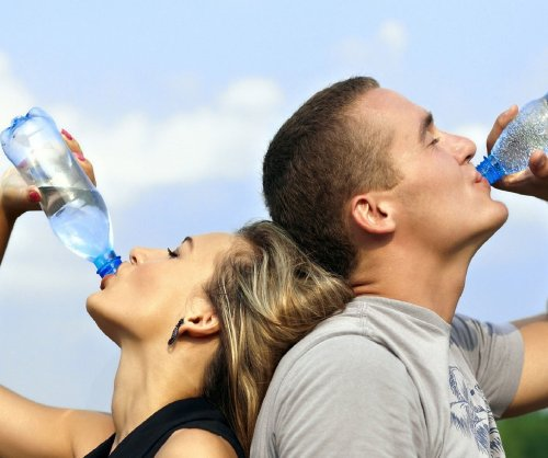 Hydration may be key to a beneficial workout