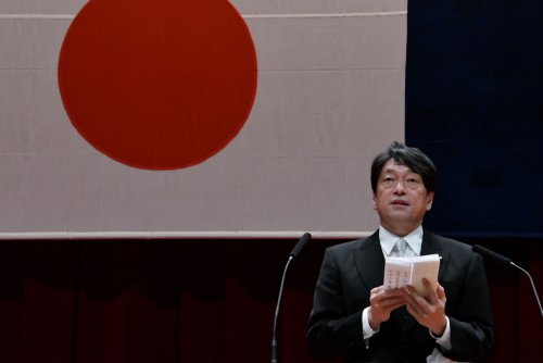 India, Japan to expand defense ties for 'regional stability'