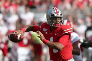 College football: UPI top 25 rankings