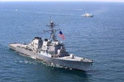 Ukraine, U.S. Navy's 6th Fleet prepare for Black Sea exercises