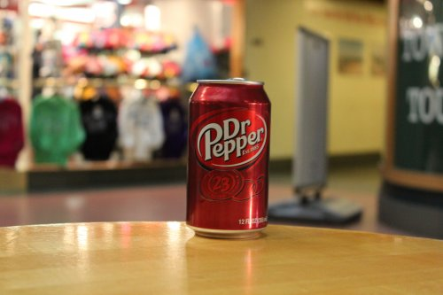 Soda makers adjust to new norms