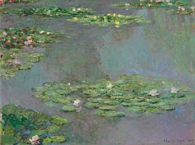 Monet painting sells for $43.8M at auction