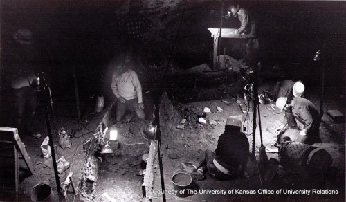 Natural Trap Cave reopened to scientists