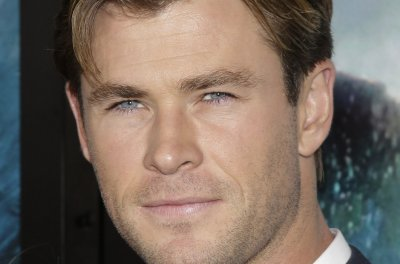 Chris Hemsworth explains why he and Elsa Pataky are raising their kids in Australia