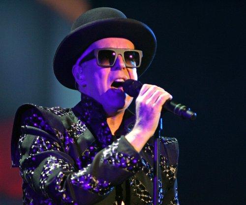 Pet Shop Boys announce new album 'Super'