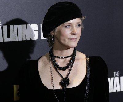 UPI Spotlight: Melissa McBride watches 'Walking Dead' on Sundays, just like us