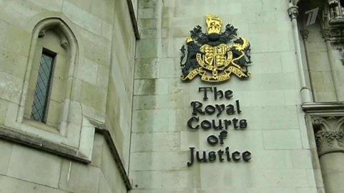 Russia sues Ukraine over debt repayment in London court