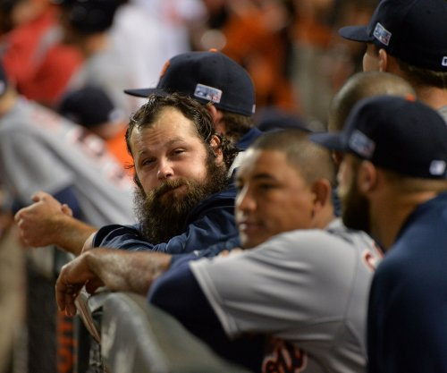 Cleveland Indians place Joba Chamberlain on DL