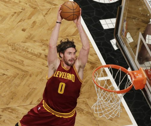 NBA Finals: No Love for Cavaliers in Game 3