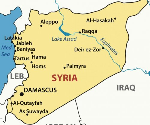 22 killed by suicide bomber at Kurdish wedding party in Syria