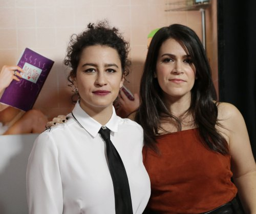 'Broad City' star Abbi Jacobson releases new illustrated book