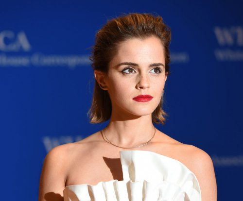 Emma Watson urges women to vote, calls election 'excruciating' in Twitter essay