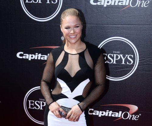 "Ronda Rousey is ""probably done"", says UFC president Dana White"