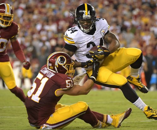 Free agent RB DeAngelo Williams lists four teams he won't play for