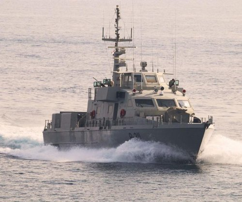 FMS support deal in works for Iraqi vessels