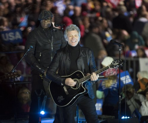 Bon Jovi, Nina Simone lead 2018 Rock and Roll Hall of Fame inductees