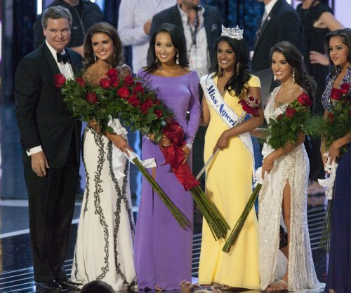 Miss America CEO resigns amid leaked email scandal