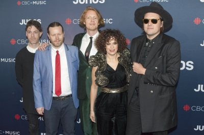 Arcade Fire wins big, Barenaked Ladies reunite at 2018 Juno Awards