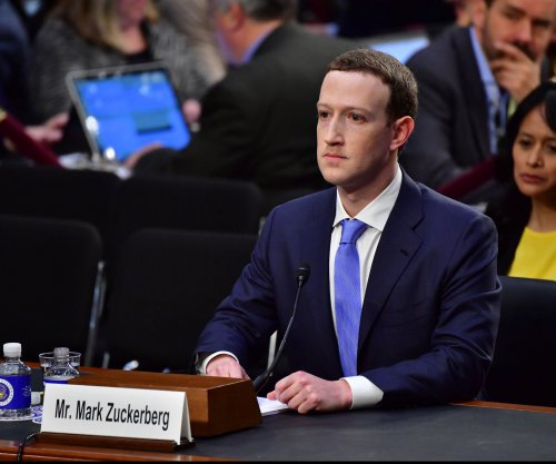 Facebook shows new privacy changes for European users