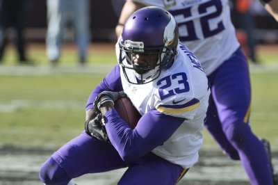 Veteran CB Terence Newman retires, joins Minnesota Vikings coaching staff