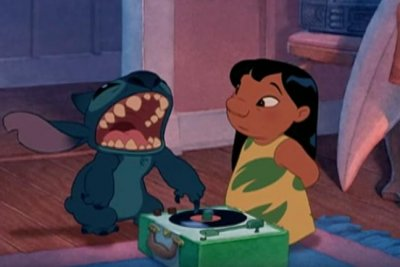 'Lilo & Stitch' to get live-action remake at Disney