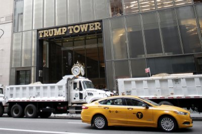 New York regulators subpoena Trump Organization insurance broker