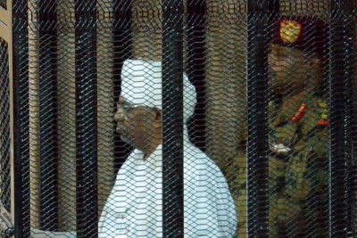 Sudan's former dictator Bashir faces corruption charges on top of war crimes