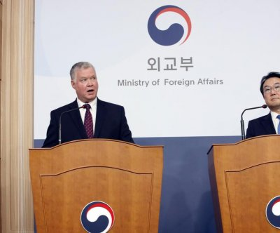 U.S. nuclear envoy: No deadline on talks with North Korea