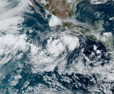 TS Cristina forms in Pacific, expected to be season's 1st hurricane
