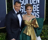 Jennifer Lopez, Alex Rodriguez split; say they're 'better as friends'
