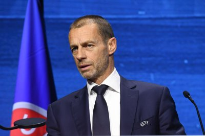 UEFA president: 12 teams to be 'held responsible' for joining Super League