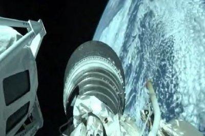 NASA launches climate change-tracking Landsat 9 satellite