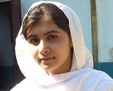 Malala Yousafzai wins Sakharov Prize for freedom of thought