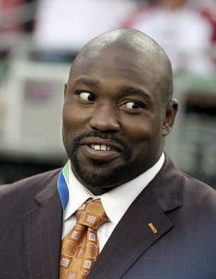 Warren Sapp shrugs off loss of champ rings