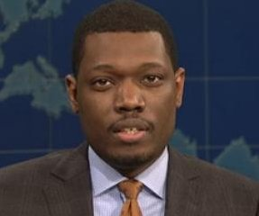 'SNL's Michael Che to Bill Cosby: Pull your pants up