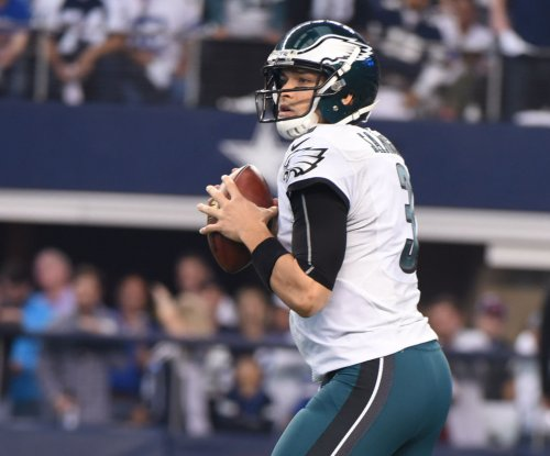 Eagles host Seahawks, search for statement win