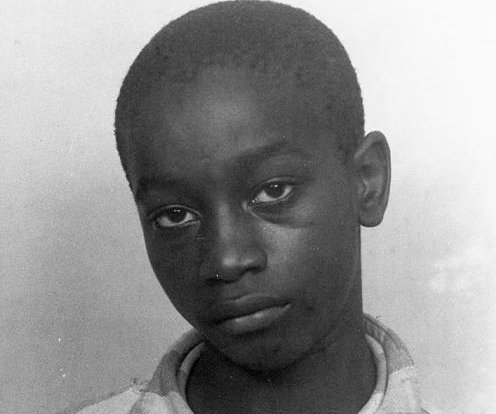 George Stinney Jr., executed at 14, cleared of murder 70 years later