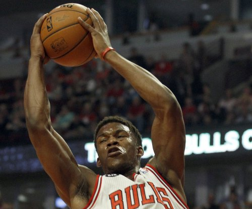 Jimmy Butler leads Chicago Bulls over Memphis Grizzlies