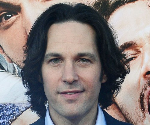 Paul Rudd to reprise Bobby Newport on 'Parks and Recreation'