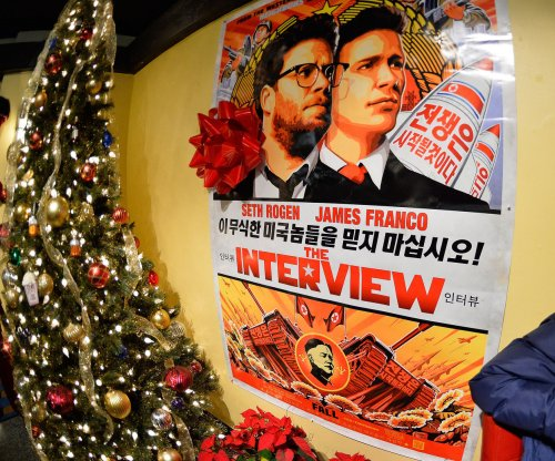'The Interview' to stream on Netflix starting Jan. 24