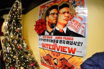 'The Interview' to stream on Netflix starting Jan. 24