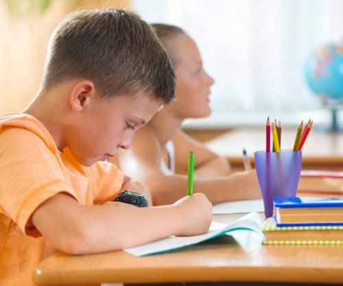 Study finds fidgeting helps ADHD students learn