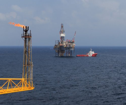 Maersk Oil makes North Sea discovery