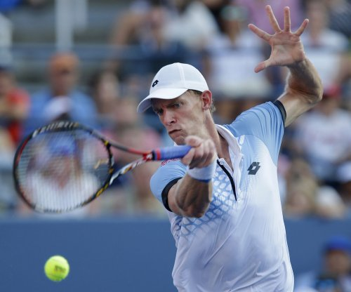 Kevin Anderson upsets Andy Murray in 4th round of U.S. Open