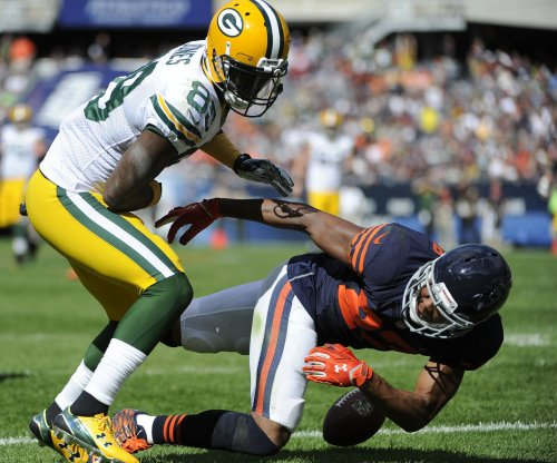 Bears at Packers: week 12 preview