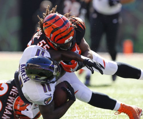 Cincinnati Bengals' Vontaze Burfict seeks meeting with Roger Goodell