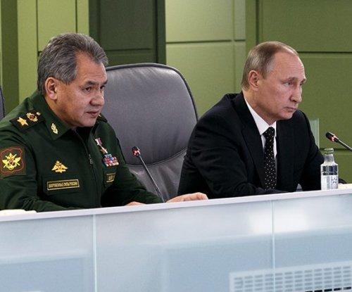 Harlan Ullman: How to avert a real U.S.-Russia crisis