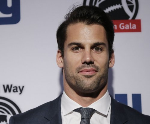 New York Jets WR Eric Decker surprised about Christian Hackenberg pick