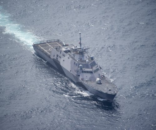 U.S. Navy orders LCS engineering stand down, crew retraining